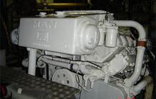 Carron Marine bvba - Zelzate - Hermotoriseringen